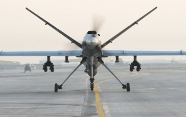 Military killer robots create a moral dilemma