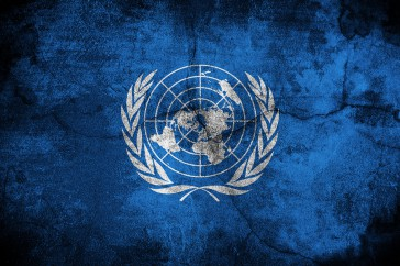 Foreign Secretary Boris Johnson urged to participate in multilateral disarmament progress at the UN