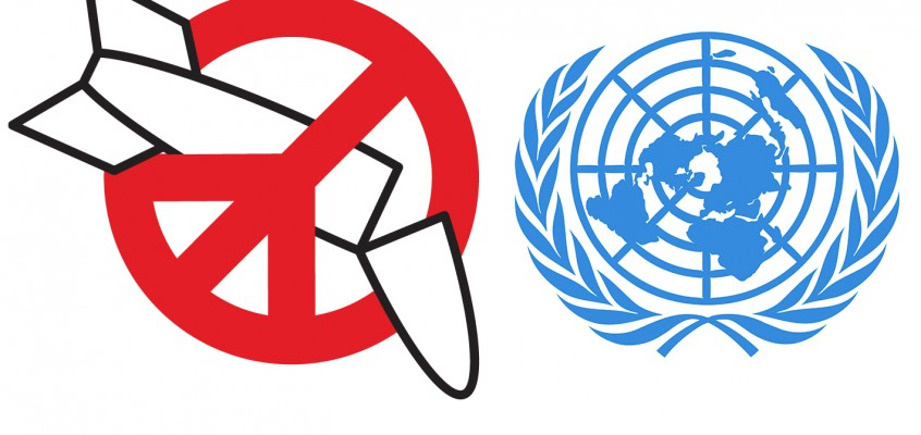 UN votes to commence nuclear ban treaty negotiations in 2017 – ICAN