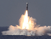 Trident missile test misfire – Opposition demand explanation