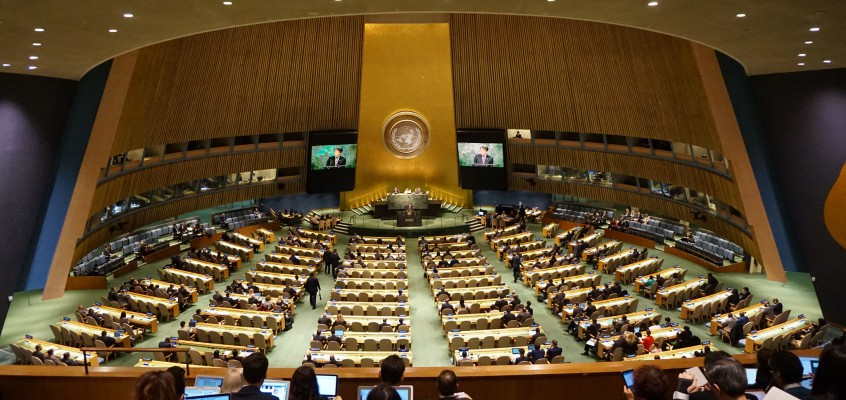 UN talks to ban nuclear weapons: what can they achieve?